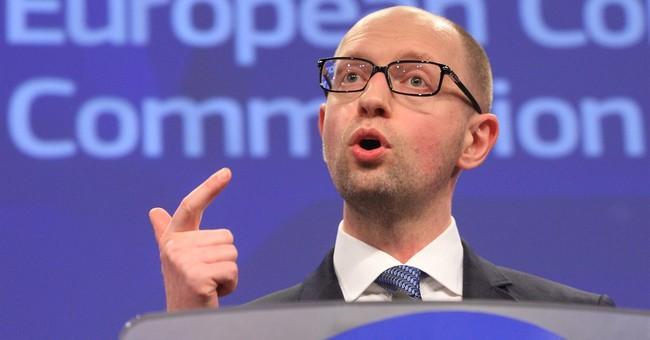 EU, Ukraine sign aid deals worth $1.78 billion