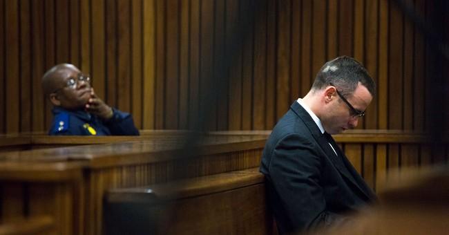 Prosecutor: Pistorius should get mental evaluation