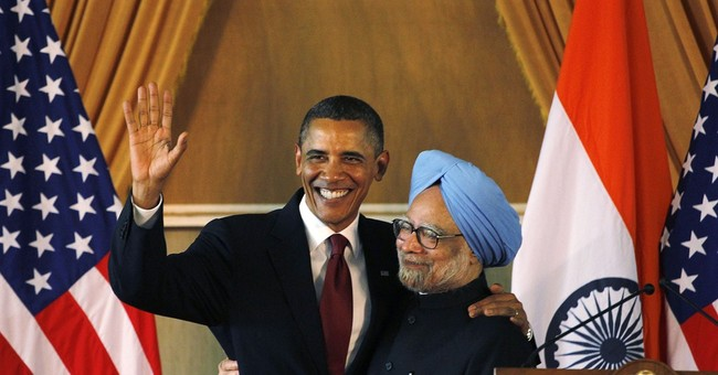 US relationship with India election leader uneasy