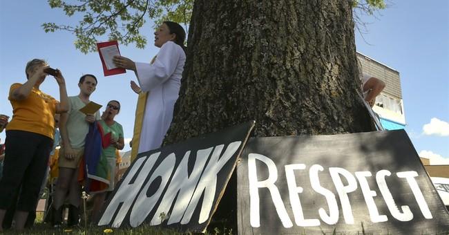 Appeals court in Va. hears gay marriage case