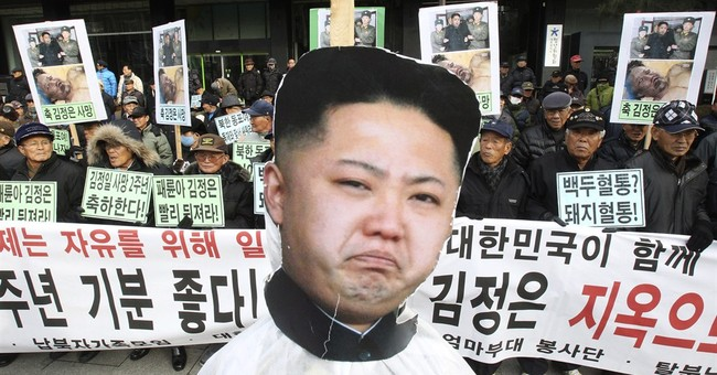 North Korea vows to punish South Korean official