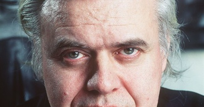 'Alien' artist H.R. Giger dies at 74