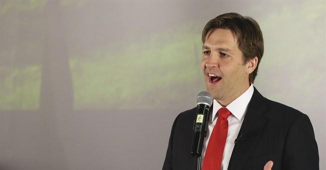 Tea party favorite wins Nebraska's GOP primary