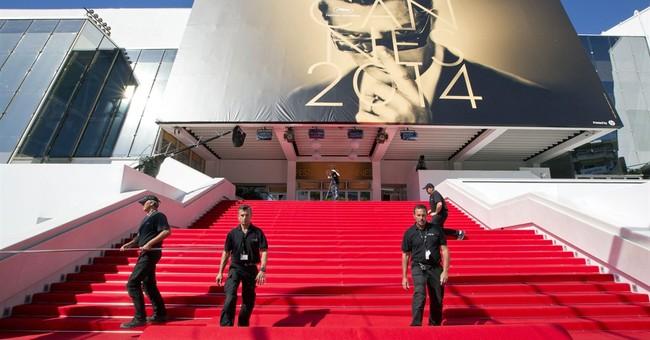"Razing the Cannes festival ""Bunker""?"