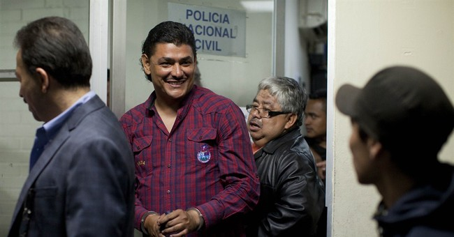 Guatemala arrests soccer radio host in killing