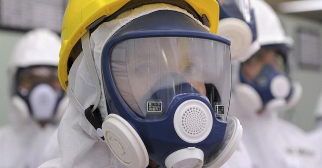 US Ambassador Kennedy visits Fukushima plant