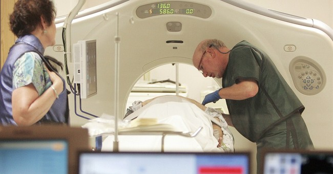 Lung cancer screening could cost Medicare billions