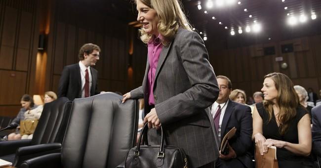Health secretary nominee faces cordial senators
