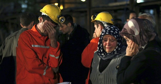List of fatal mine disasters in recent years