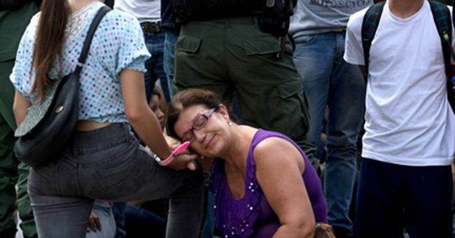 Venezuela protests heat up amid opposition rift