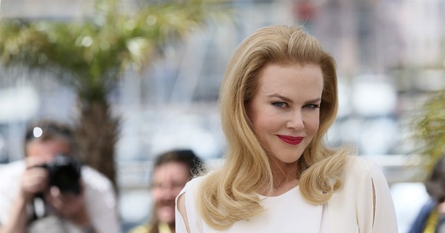 CANNES WATCH: Kidman on her loneliest experience