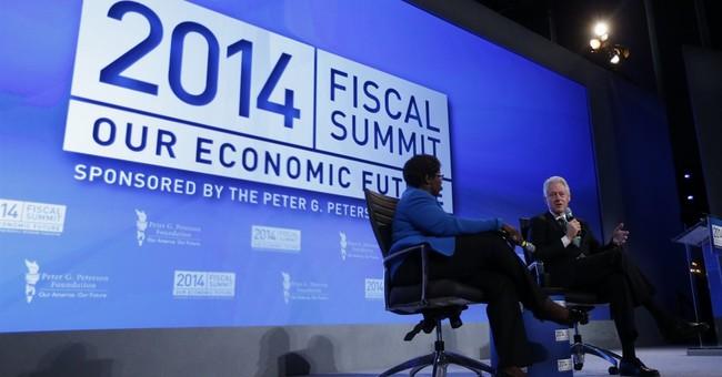 Deficit hawks press ahead despite obstacles
