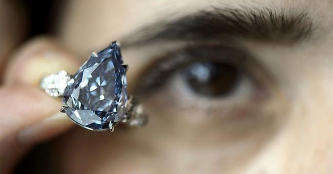 Geneva jewelry auction hauls record $154.2 million