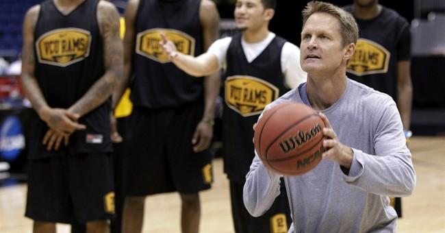 Steve Kerr spurns Knicks, agrees to coach Warriors