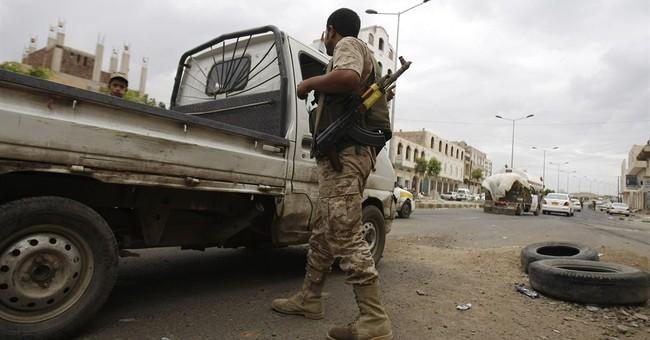 Fighting between Yemen army and al-Qaida kills 42