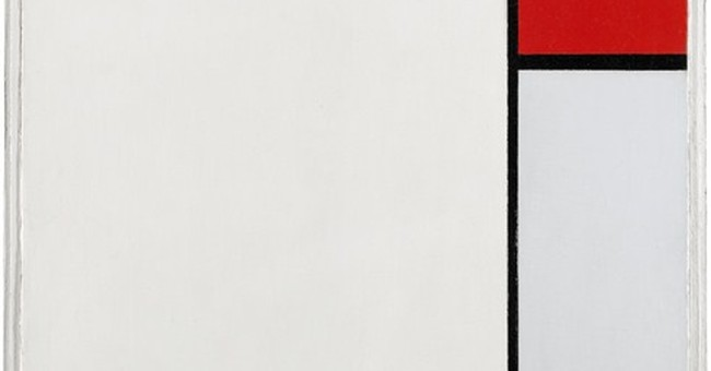 Mondrian painting could fetch $30M  at auction