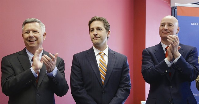Sasse a nominal tea party win; fewer chances ahead