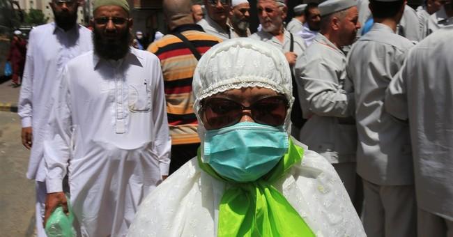 World Health Organization: MERS isn't an emergency