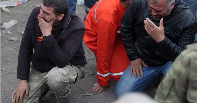 274 dead in Turkey's worst-ever mine disaster