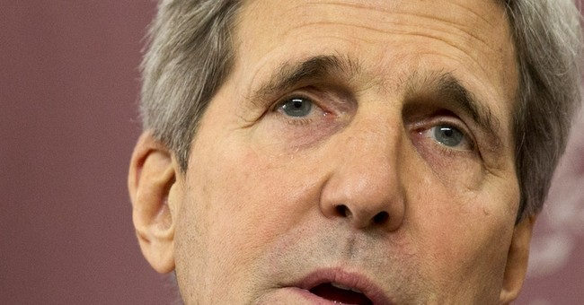 GOP chairman revives Benghazi subpoena of Kerry