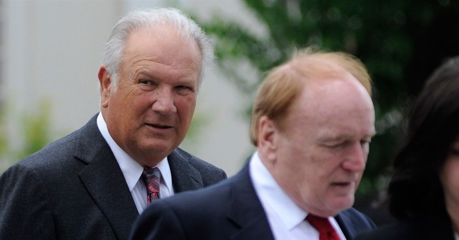 Ex-UGA coach Donnan not guilty in investment case