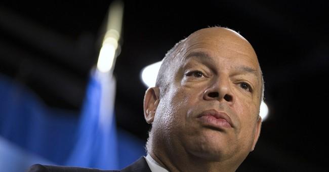 Homeland chief: Immigration program up for review