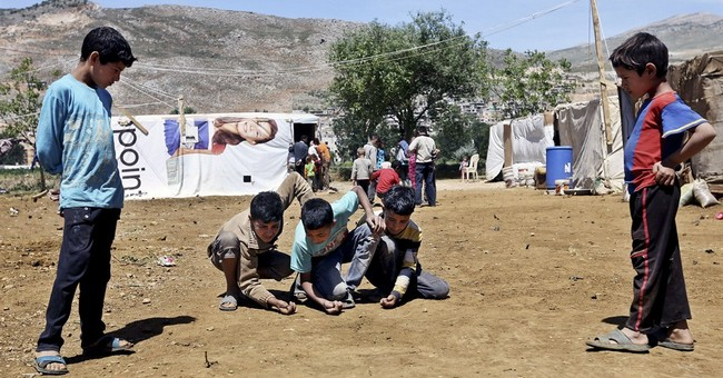 Corruption seeps into aid for Syrian refugees