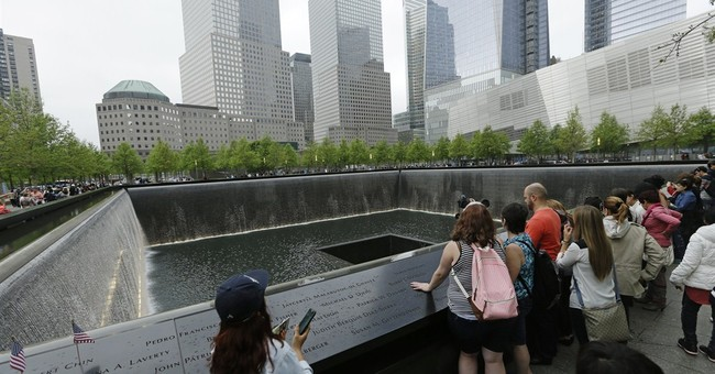 Reflections on the Sept. 11 museum at ground zero