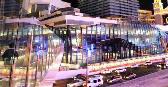 Deutsche Bank sells Vegas casino for $1.73 billion