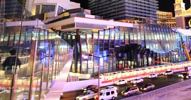 Deutsche Bank sells Vegas casino for $1.73 billion