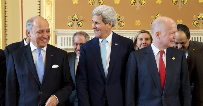 Kerry: US set to levy more sanctions on Russia