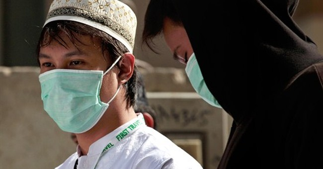 Saudis question Mecca preparedness as MERS spreads