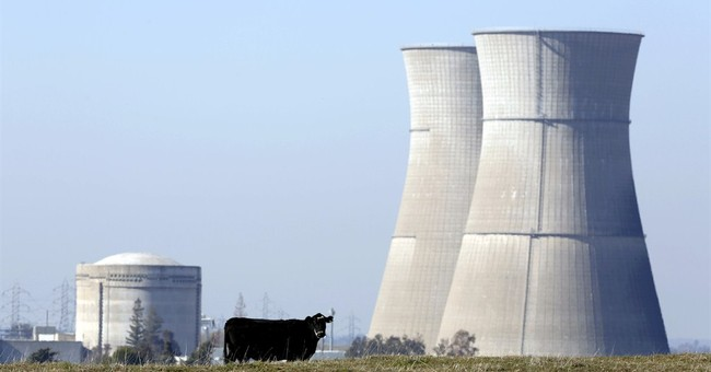 Fee to build phantom nuke waste site ends