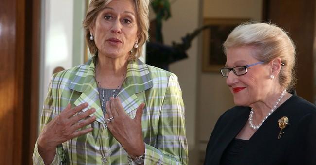 Australia Parliament applauds NZ soprano Te Kanawa
