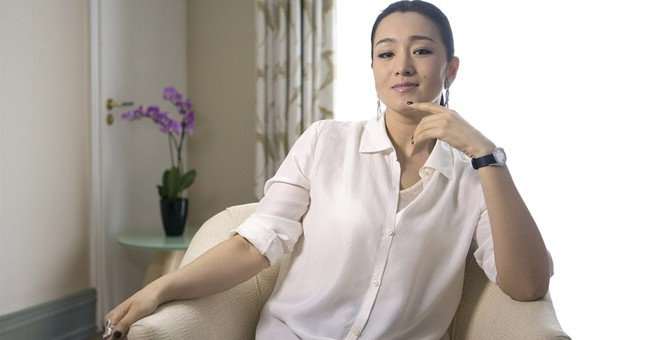 CANNES WATCH: Gong Li has double film festivals