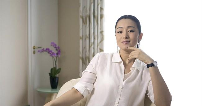 CANNES WATCH: Gong Li has double film festivals