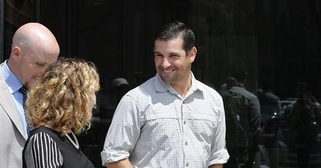 Text messages show marathon bombing suspect joking