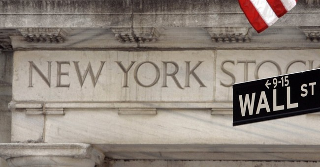 Dow Jones industrial average drops over 200 points