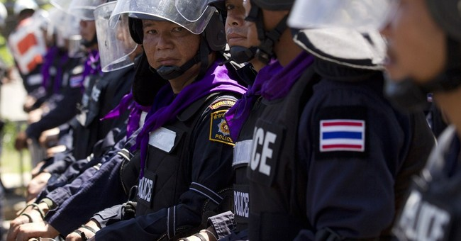 July elections in Thailand 'unlikely' amid crisis