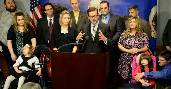 Minnesota lawmakers strike medical marijuana deal