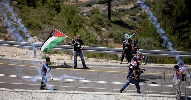 Israeli troops kill 2 Palestinians in Nakba clash