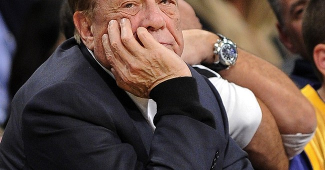 AP Source: Sterling says he won't pay fine
