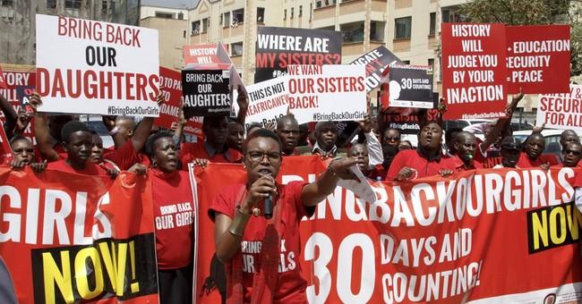 Legislators discuss Nigeria's state of emergency