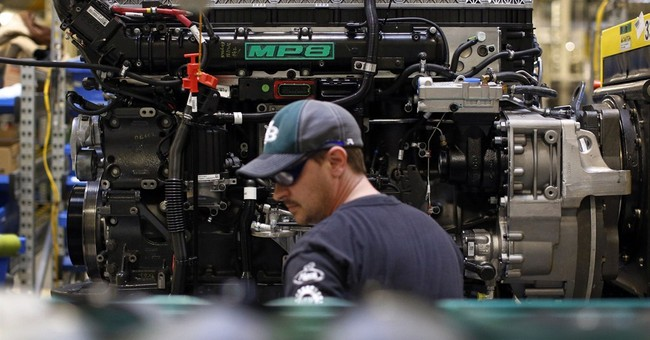 US factory output retreats after 2 strong months