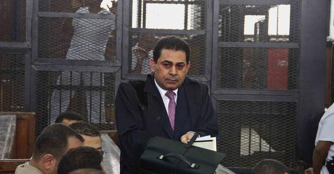 Hunger-striking Al-Jazeera reporter attends court