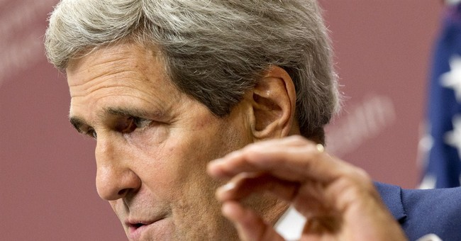 Kerry: Syrian president election a 'farce'
