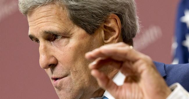 Kerry: Syrian president election a 'farce'