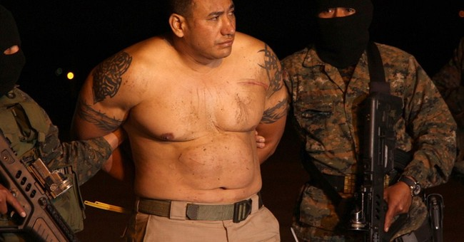Guatemala nabs alleged Zetas leader wanted in US