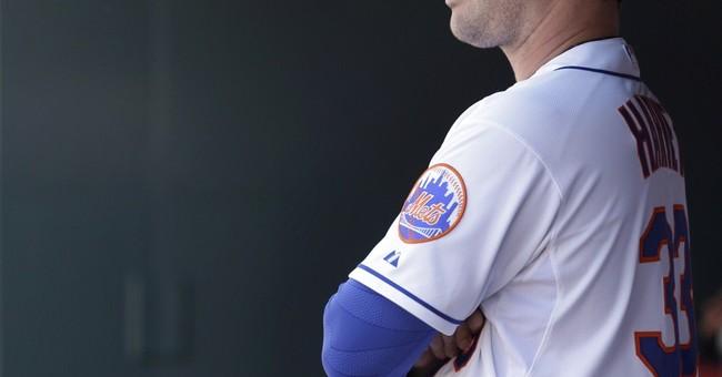 Baseball wonders why pitchers' elbows keep tearing