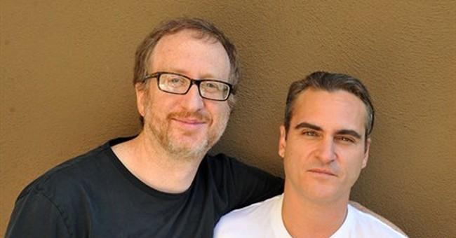 Joaquin Phoenix, James Gray reteam for 'Immigrant'